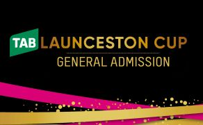 2019 TAB Launceston Cup General Admission - Gate sales only