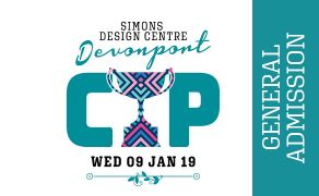 2019 Simons Design Centre Devonport Cup - General Admission