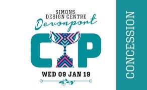 2019 Simons Design Centre Devonport Cup - Concession