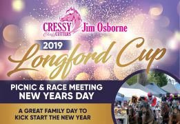 Longford Cup General Admission