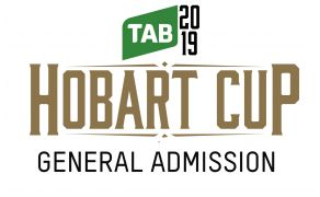 2019 TAB Hobart Cup General Admission