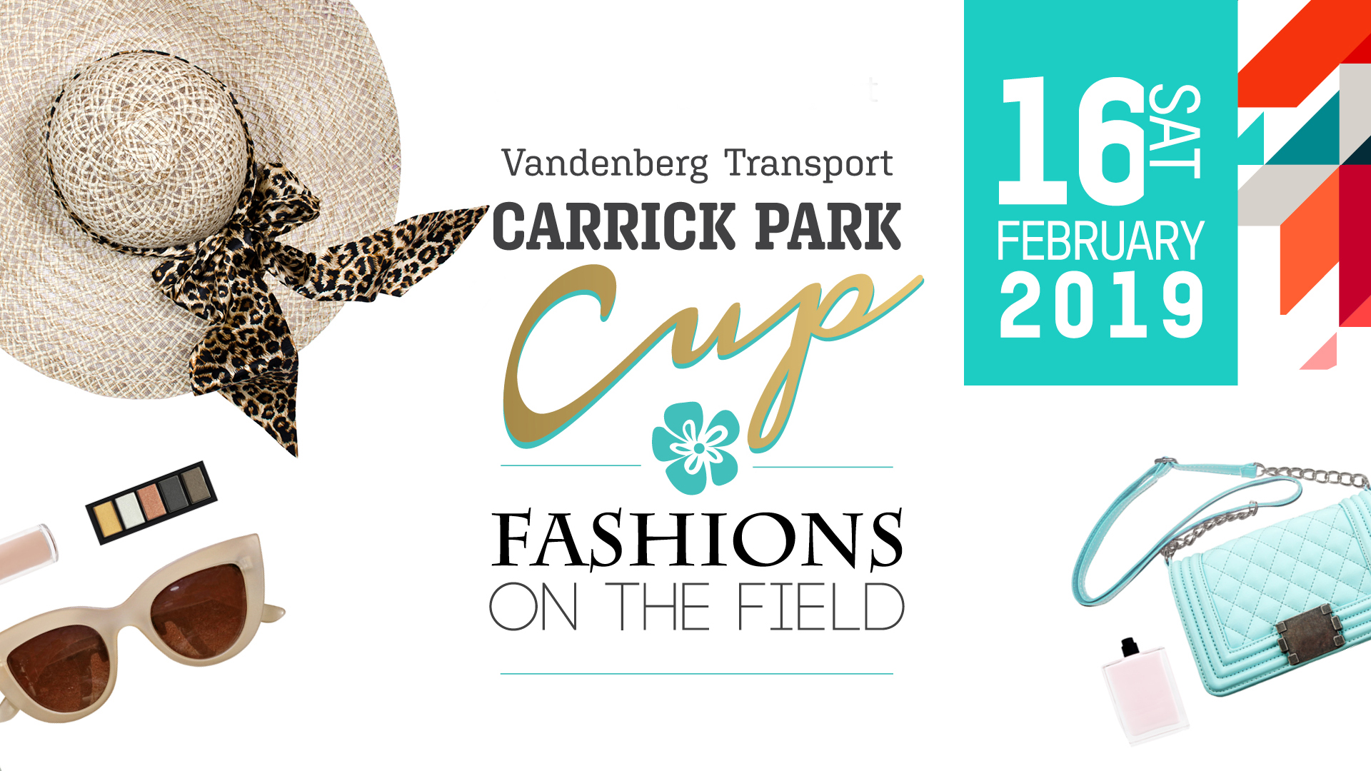 Carrick Park Cup Fashions on the Field