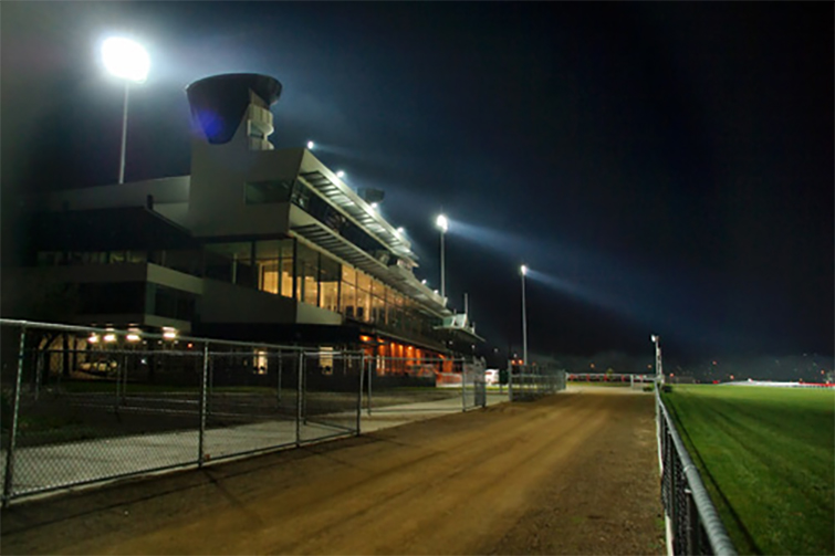 Hobart Greyhound Racing HGRC