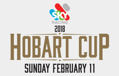 The 2018 Luxbet Hobart Cup