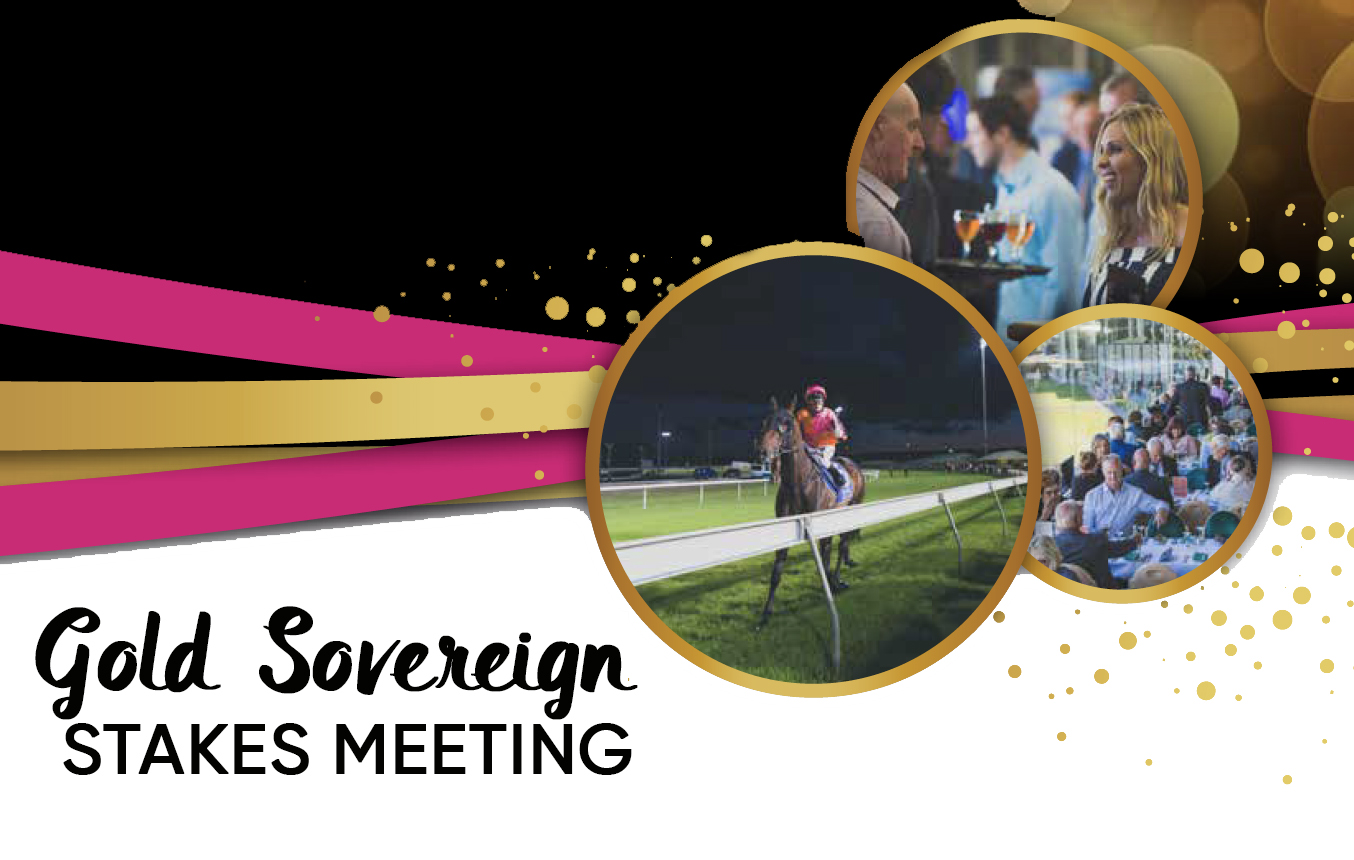 Gold Sovereign Stakes