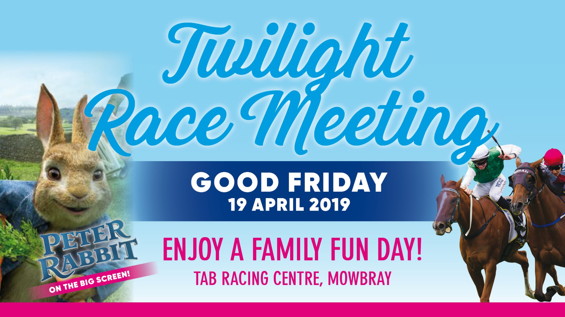 TTC Good Friday Race Day