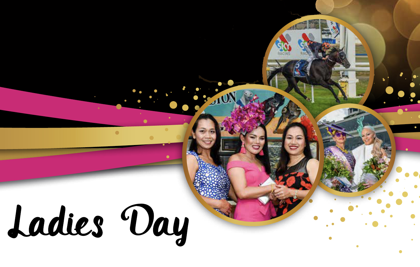 Launceston Carnival Ladies Day & Magic Millions