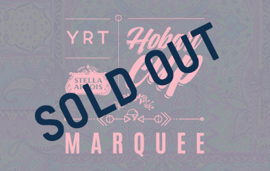 YRT Marquee Hobart Cup