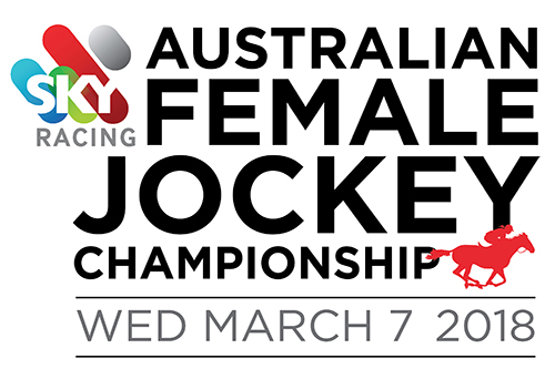Sky Racing Australian Female Jockey Championship