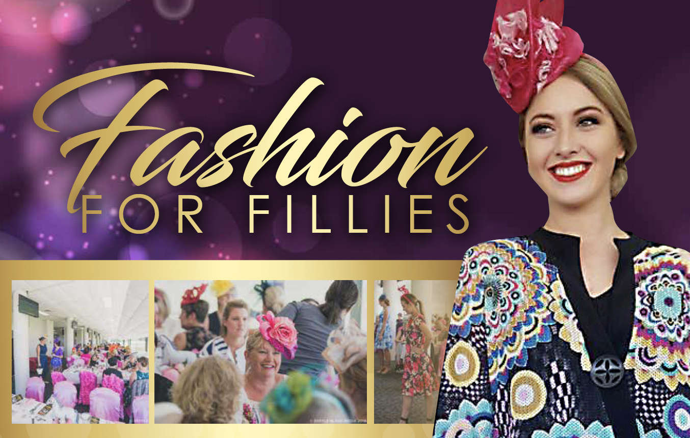 Launceston Cup Carnival- Fashion for Fillies Luncheon