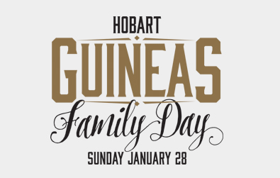 The 2018 Hobart Guineas Family Day