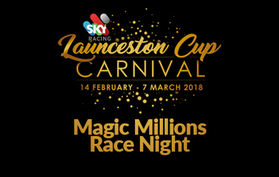 2018 Magic Millions Race Night