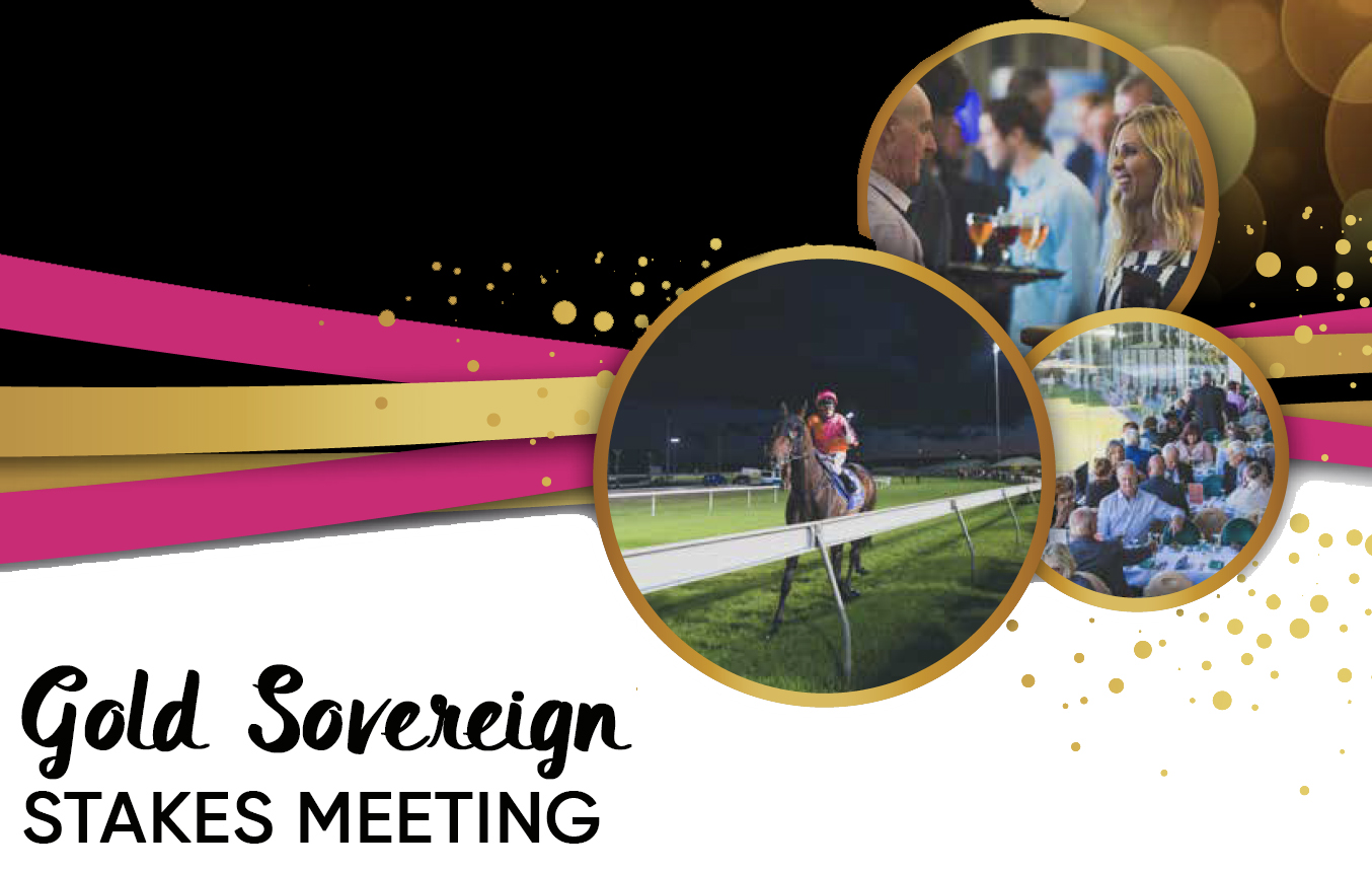 Gold Sovereign Stakes Meeting