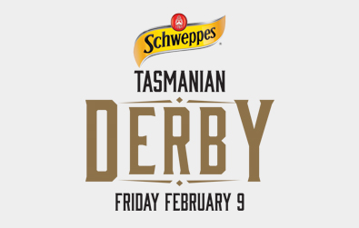 The 2018 Schweppes Derby Day